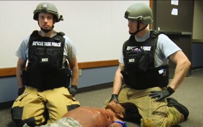 Rescue Task Force: Airway Management